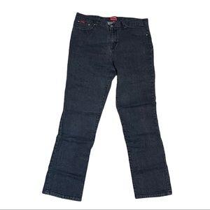 CHAPS straight leg  denim jeans Women's size 10